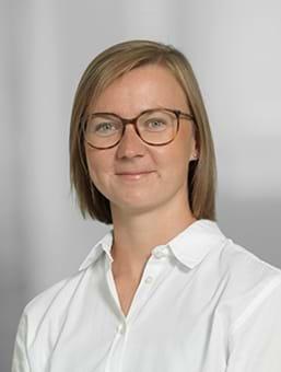 Karen Vestergaard Borg