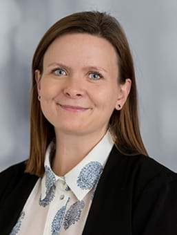Louise Andreassen