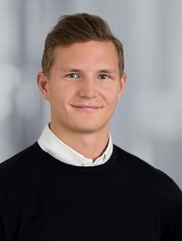Valdemar Munk Christiansen