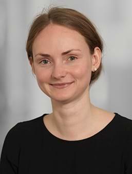 Cecilie Toft Nørgaard
