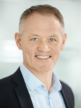 Anders Hjorth Jensen
