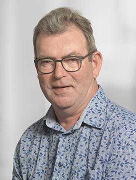 Jørgen Bøje