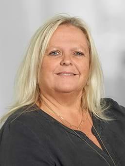 Mette Lykke Tranberg