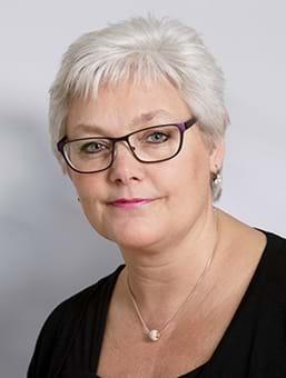 Susanne Graversen