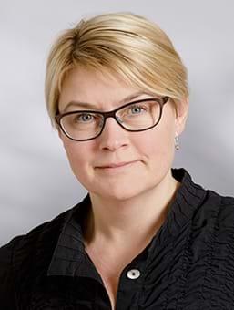 Birgitte Winge