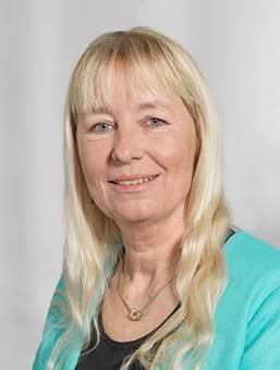 Mette Rømer Dahl