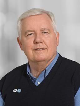 Klaus Eriksen