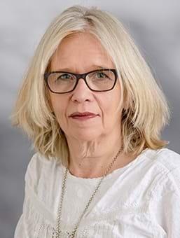 Christine Bernt Henriksen