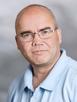 Michael Frederiksmose
