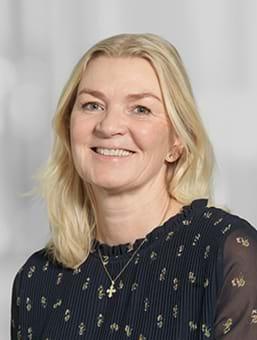 Charlotte Lennert-Petersen