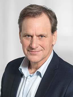 Søren Cajus