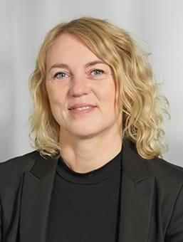 Annette Fæster Petersen