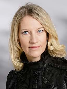 Ulla Løvschal Wernblad