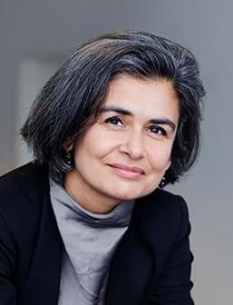 Camilla Khokhar