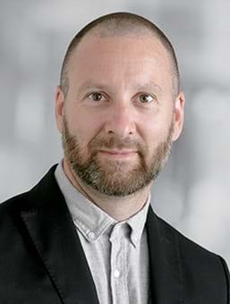 Morten Bach Eisensee