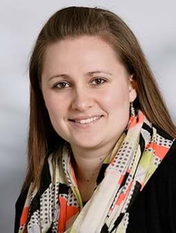 Gitte Frederiksen