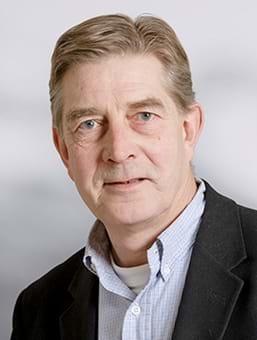 Henrik Schultz