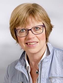 Gitte Hestehave