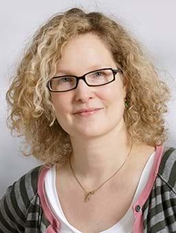 Lonni Astrid Egtved Jørgensen