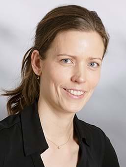 Susanne B. Christensen