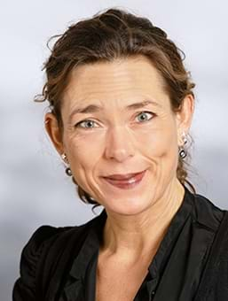 Anette Suhr Rasmussen