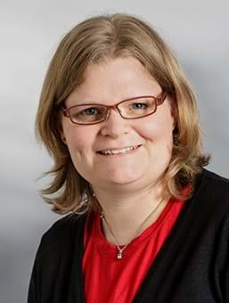 Susanne Munk Jørgensen