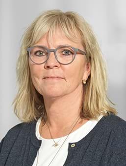 Susanne Boss