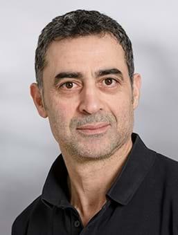 Mimoun El Koubee