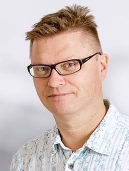 Peter Fallesen