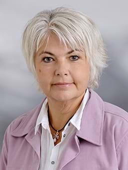 Susanne Praefke Svendsen