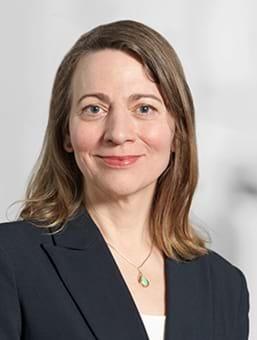 Marit Hvithamar Rystrøm
