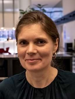 Annette Christensen