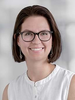 Maria Hersom Olsen
