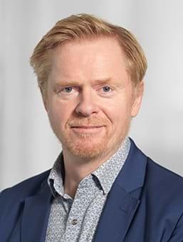 Lars Bach Jensen
