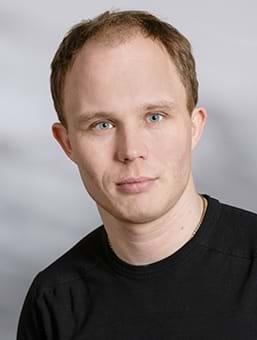 Morten Schelle Haahr