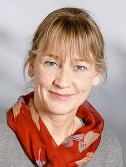 Kirsten Hornshøj Tiedemann