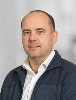 Mark Fisker