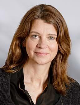 Charlotte Blomqvist