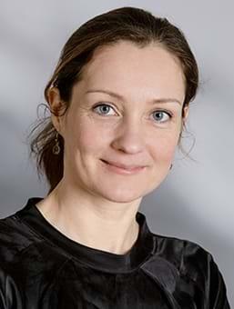 Vivian Vinter