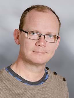 Ole Høyer Hansen