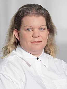 Anja Krabbe Thomns