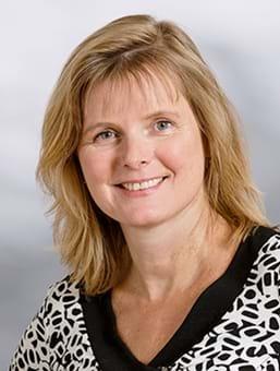 Birgitte Dember