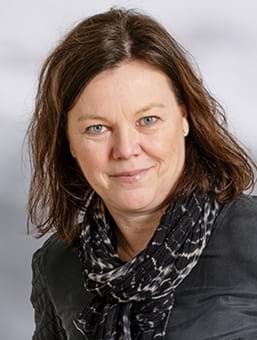 Hanne Lindberg Greisen