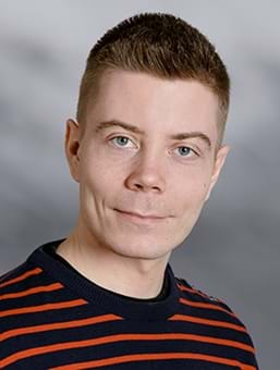 Mark Lyager Jensen