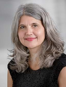 Anette Hoppe Grønlund