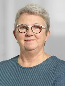 Hanne Delfs