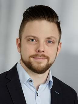 Henrik Langgaard Lystbæk