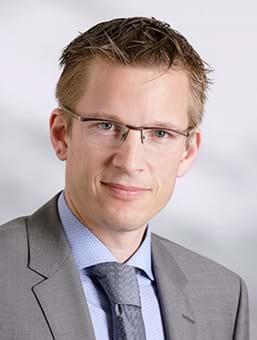 Lars Frolov-Hammer