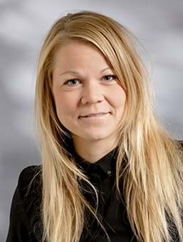 Katrine Ruby Bødiker