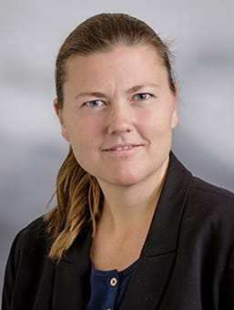 Mette Engelbrecht Jensen